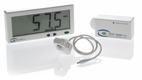 Eco-eye Electricity Monitor