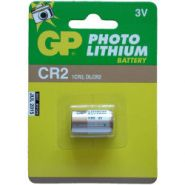 GP CR2 3V Lithium Battery