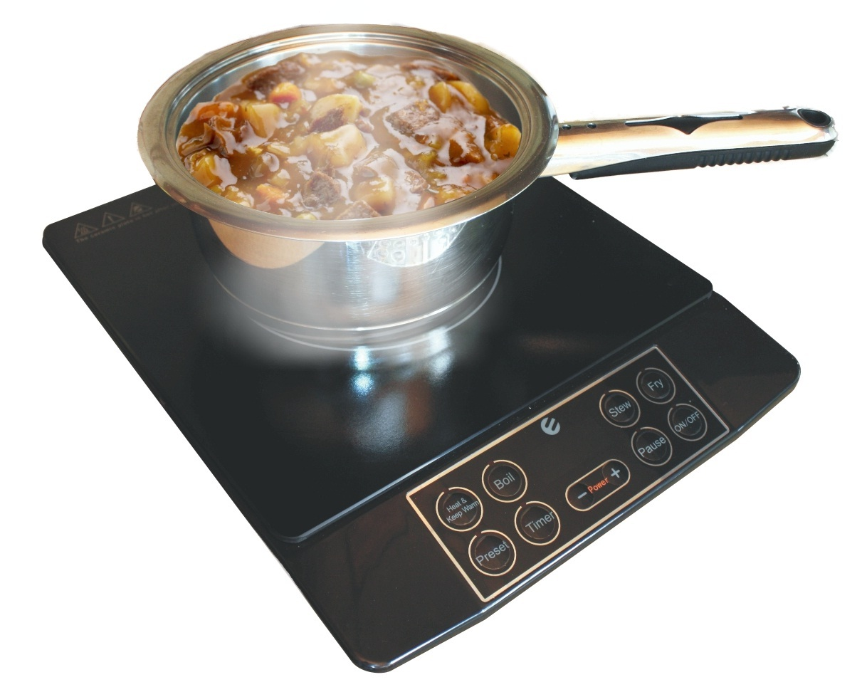 Ellies Induction Cooker